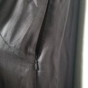 Ark & Co Dresses - Ark & Co. | Dress with Black Flower Overlay NWT